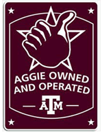 Aggie Owned